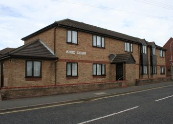 Thumbnail 1 bedroom flat to rent in Old Road, Clacton-On-Sea