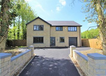 Thumbnail 5 bed detached house for sale in Brindle Road, Bamber Bridge, Preston