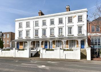 Thumbnail 1 bed flat to rent in Zingari, East Street, Farnham, Surrey