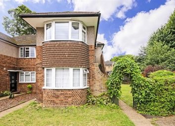 Thumbnail 3 bed flat for sale in Cusack Close, Twickenham