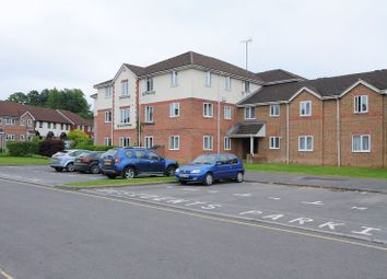 Thumbnail 2 bedroom flat for sale in Garden Close, Andover