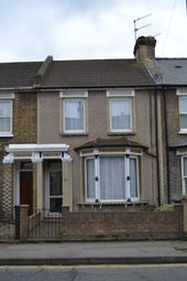 Thumbnail 2 bedroom terraced house to rent in Pelham Road South, Gravesend