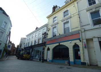 Thumbnail 1 bed flat to rent in Church Street, Folkestone