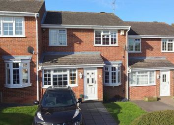 Thumbnail 3 bed terraced house for sale in Waterside Mews, Wateringbury, Maidstone
