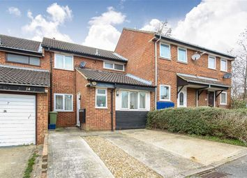 Thumbnail 3 bed terraced house for sale in Gordale, Heelands, Milton Keynes, Bucks