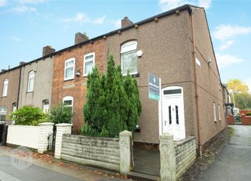2 bed end terrace house for sale in Church Street, Westhoughton, Bolton, Greater Manchester BL5