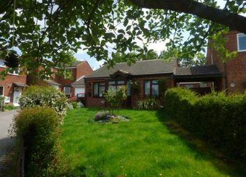 2 bed bungalow for sale in Bampton Close, Furzton, Milton Keynes, Buckinghamshire MK4