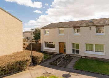 Thumbnail 3 bed end terrace house for sale in 20 Plora Crescent, Innerleithen