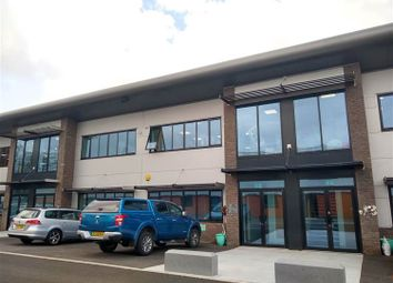 Thumbnail Office to let in Unit J4, Chaucer Business Park, Dittons Road, Polegate, East Sussex