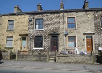 Thumbnail 4 bed terraced house to rent in Booth Road, Stacksteads, Bacup
