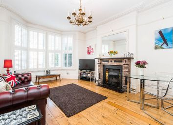Thumbnail 2 bed flat for sale in Beckwith Road, London