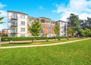 Thumbnail 2 bed flat for sale in Stewart Court, 2 Colnhurst Road, Watford, Hertfordshire