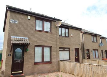 Thumbnail 2 bed property for sale in 8 Melrose Drive, Grangemouth