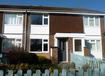 Thumbnail 2 bed terraced house for sale in Kipling Close, Hitchin