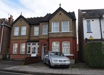 Thumbnail 5 bedroom semi-detached house for sale in Locket Road, Wealdstone