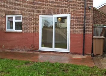 Thumbnail 1 bed flat to rent in Tay Close, Lordswood