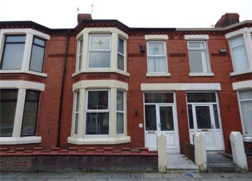 Thumbnail 3 bedroom terraced house for sale in Saxonia Road, Liverpool, Merseyside