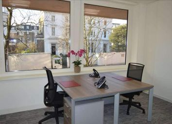 Thumbnail Serviced office to let in Carmel Court, Holland Street, London