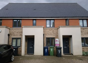 Thumbnail 2 bedroom terraced house for sale in Leveret Way, St. Neots