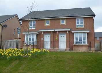 Thumbnail 3 bed semi-detached house for sale in Cot Castle View East, Lockhart Gardens, Stonehouse
