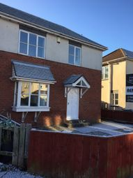 Thumbnail 2 bed semi-detached house to rent in Bluebell Way, South Shields