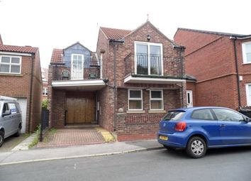 Thumbnail 2 bed detached house to rent in Millennium Court, Hallfield Road, York