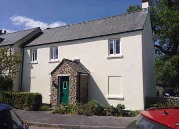 Thumbnail 2 bed flat to rent in 2 Betton Way, Moretonhampstead, Devon