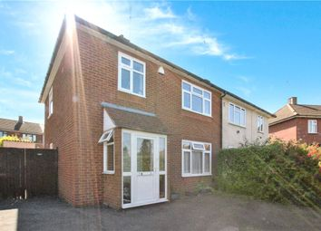 Thumbnail 3 bed semi-detached house for sale in Ockham Drive, St Pauls Cray, Kent