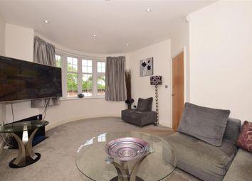 Thumbnail 4 bed semi-detached house for sale in Dorset Road, Belmont, Sutton