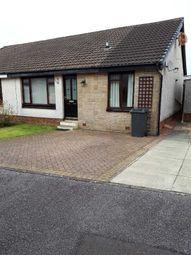 2 bed bungalow for sale in Hazelfield Close, Dumfries DG1