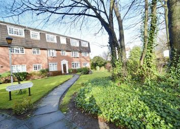 Thumbnail 2 bed flat for sale in Bramhall Lane, Stockport