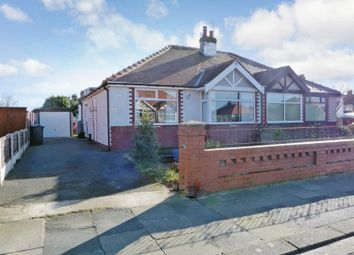 Thumbnail 2 bed bungalow for sale in Devonshire Avenue, Thornton-Cleveleys