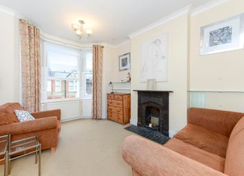 Thumbnail 2 bed flat to rent in Stronsa Road, London