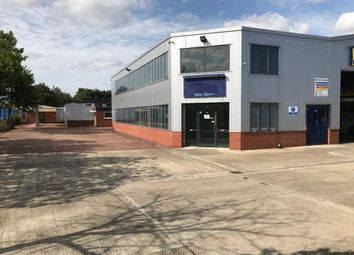Thumbnail Light industrial for sale in Brunel Road, Skippers Lane Industrial Estate, Middlesbrough