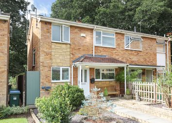 3 bed semi-detached house for sale in Hillfray Drive, Coventry CV3