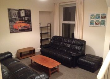 Thumbnail 5 bed property to rent in Essex Street, Near Babbage, Plymouth