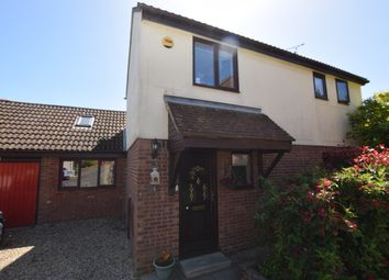 Thumbnail 4 bed detached house for sale in Keats Avenue, Braintree