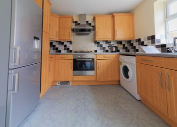 Thumbnail 3 bed town house to rent in Heol Terrell, Canton, Cardiff
