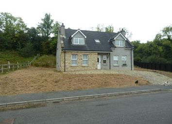 Thumbnail 4 bed detached house for sale in 13 Bridgetown, Laghey, Donegal