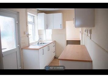 Thumbnail 2 bed terraced house to rent in Mount Street, Nuneaton