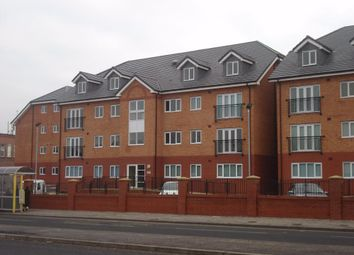 Thumbnail 2 bed shared accommodation to rent in Taylforth Close, Walton, Liverpool
