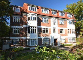 Thumbnail 2 bed flat for sale in Meyrick Park Mansions, 28 Bodorgan Road, Meyrick Park, Bournemouth