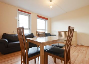 Thumbnail 3 bed flat to rent in East India Building, Poplar, London