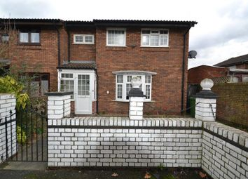 Thumbnail 4 bedroom terraced house to rent in Northern Road, Plaistow, London