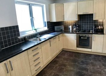Thumbnail 4 bed property for sale in Rashiewood, Erskine
