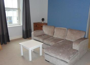 Thumbnail 2 bedroom flat to rent in John Street, Aberdeen