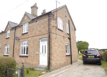 Thumbnail 3 bed cottage to rent in West Way, Wimbotsham
