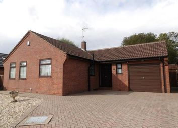 3 bed bungalow for sale in Greenfield Close, Forest Town, Nottinghamshire NG19