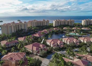 Thumbnail 2 bed town house for sale in 3420 Sunset Key Cir #B, Punta Gorda, Florida, 33955, United States Of America