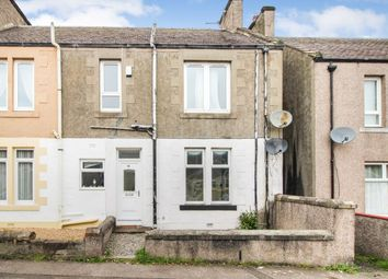 2 bed flat for sale in Whyterose Terrace, Methil, Leven KY8